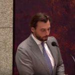 'Thierry Baudet wordt voor optredens betaald door de staat'